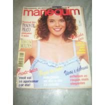 Mylla Christie - Manequim Nº 430 De 10/95, Sem Moldes