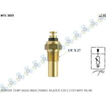 Sensor De Temperatura Vectra 2.0 2.2 94/... - Mte