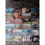 100 Cartões Diferentes Da Antiga Telebrás- Compre Já