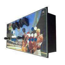 Fliperama Portátil Arcade Multi Jogos Hyperspin Mame 7300