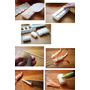 Forma Para Fazer Sushi - Nigirisushi