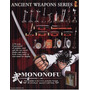 Mononofu Armamento Do Passado Escala 1/10 Novo & Raro