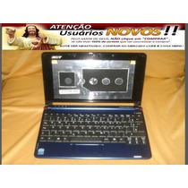 Netbook Acer Aspire One Zg5 Peças Separadas