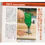 Furadeira P/furar Madeira Plastico,etc 4a 12 Cm Japan