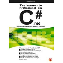Treinamento Profissional Em C# .net (digerati)