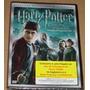 Dvd Harry Potter E O Enigma Do Principe Duplo Novo Lacrado