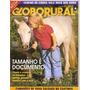 Globo Rural - Tamanho É Documento/ Camarões/ Veneno De Cobra