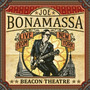 Joe Bonamassa Beacon Theatre: Live From New York [import] Cd
