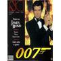 Sc - Coleção Super Cine Nº 4-especial James Bond- Ed. Escala