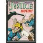 Gibi Novo Universo Justice #8 - Abril - Usado - Bonellihq
