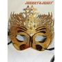 Máscaras Venezianas Carnaval Acessórios Adulto