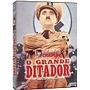 Dvd Filme - O Grande Ditador