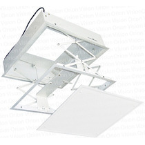 Suporte Projetor Lift Elevador 50 X 50 P/ Tela Projeção