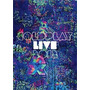 Dvd/cd Coldplay - Live 2012 ( Lacrado ) Liquidando !!!