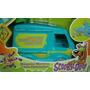 Mystery Machine Scooby Doo Máquina Mistério Caça Fantasma