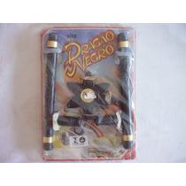 Brinquedo Anos 80 : Serie Dragão Negro Novo Lacrado Kit #1