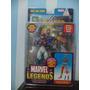Capitão Britânia Marvel Legends