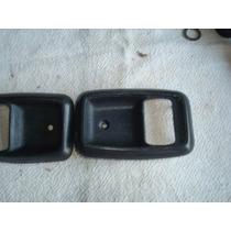 Ford Corcel Belina 2 Acabamento Do Puxador Da Porta Interna