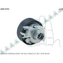Polia Tensor Correia Dentada Gol 1.0 8v Motor At 96/02 - Zen