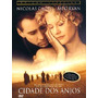 Dvd Cidade Dos Anjos (lacrado), Com Nicolas Cage E Meg Ryan