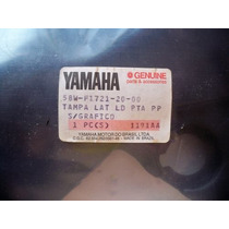 Carenagem Lateral Yamaha Dt 180 Cada Lado