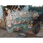 Motor Arranque Ford V8 Diesel Navistar Econoline Ambulancia