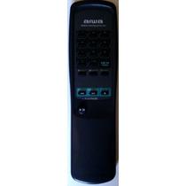 Controle Remoto Som Microsystem Aiwa Rc-cd2