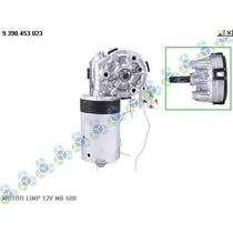 Motor Limpador Para-brisa Bosch 12v Mercedes-benz 608