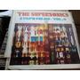 The Supersonics - É Papo Firme Vol 4 Pós Jovem Guarda Lp