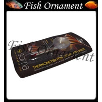 Termometro Soma Fino Mini Para Aquarios Fish Ornament
