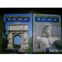 Grandes Impérios E Civilizações - Roma (2 Vols)
