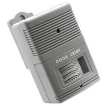 Anunciador Sensor De Presença Maxtel Mt375 Ding Dong