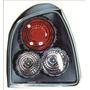Lanterna Altezza Vw Gol Bola G2 95/96/97/98/99 Black