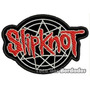 Bordado Termoc. Banda Slipknot Patch Musica Metal Ban191