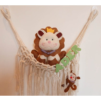 Porta Maternidade Safari!! Personalizado !!