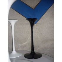 Base Mesa Eero Saarinen Lateral Com 52cm De Altura R$249,00