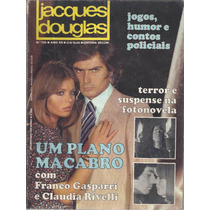 Revista Jacques Douglas N° 136