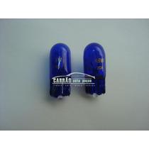 Lâmpada Pingo Blue Vision Philips Super Branca Tipo Xenon