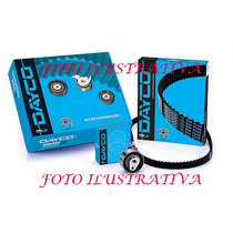 Kit Tensor/ Correia Dentada Fox Crossfox Spacefox 1.0 1.6 8v