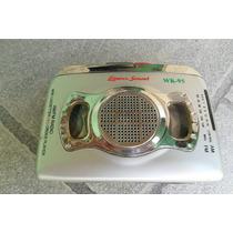 Walkman Lenox