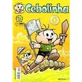 Cebolinha 01 - Janeiro De 2007 - Ed Panini - Novo - Cx002