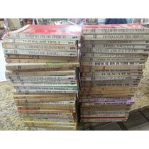 Coleção Clube Do Livro (clube Do Livro) 60 Volumes Diverso