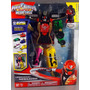 Megazord - Power Ranger Legendary Megaforce Megazord Bandai