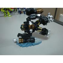 Transformers Ironhide Modelo 23 Animated Em Latex, Raro !!!