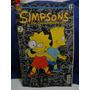 Simpsons Em Quadrinhos Nº 03 - Revista.