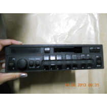 Radio Audi A3 1.8 97 2 Portas Original (fita)