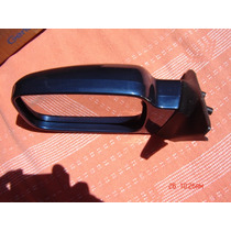 Retrovisor Lateral Escort Xr3 Verona Apolo Original Fábrica