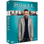 Dr House Md 6ª Temporada - 6 Dvds - Lacrado E Original!
