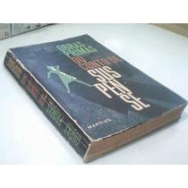 Obras Primas Do Conto De Suspense - Livraria Martins - 1966