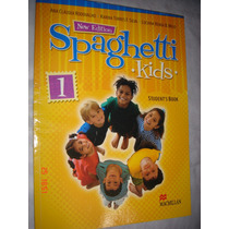 Spaghetti Kids 1-new Edition - -student's Book -com Cd Rom